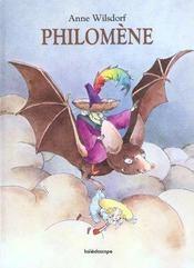 Philomene - Intérieur - Format classique