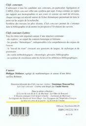 Ma Nuit Chez Maud D'Eric Rohmer - 4ème de couverture - Format classique