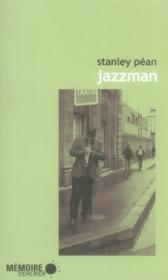 Jazzman - Couverture - Format classique