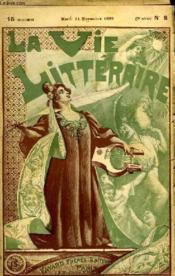 Le Maillot De Madame. La Vie Litteraire. - Couverture - Format classique