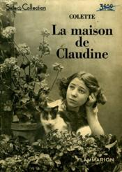La Maison De Claudine. Collection : Select Collection N° 143 - Couverture - Format classique