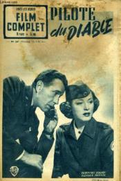 Tous Les Jeudis - Film Complet N° 267 - Pilote Du Diable - Couverture - Format classique