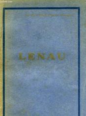 Lenau Et Le Lyrisme Autrichien - Couverture - Format classique