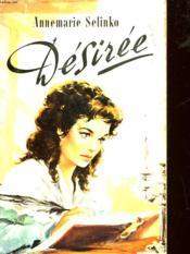 Desiree - Couverture - Format classique