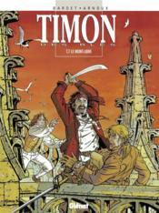 Timon Des Bles - Tome 07 - Couverture - Format classique