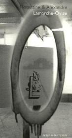 Florentine et alexandre lamarche-ovize - Couverture - Format classique