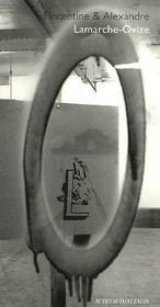 Florentine et alexandre lamarche-ovize - Intérieur - Format classique