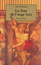 La Tour De L'Ange Vert - Intérieur - Format classique