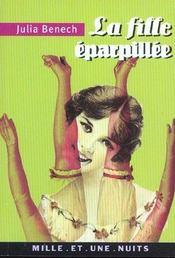 La fille eparpillee - Intérieur - Format classique