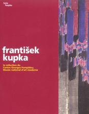 Kupka - Intérieur - Format classique