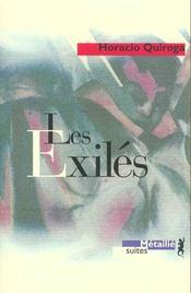 Les exilés - Intérieur - Format classique