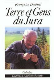 Terre Et Gens Du Jura - Intérieur - Format classique