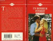 Un Bonheur Interdit - Kane'S Way - Couverture - Format classique