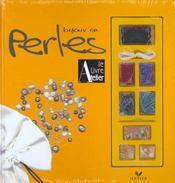 Bijoux En Perles - Intérieur - Format classique