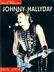 Johnny  Hallyday  - Johnny Hallyday - Divers Auteurs