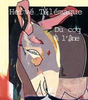 Du Coq A L'Ane - Intérieur - Format classique