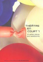 Theatre En Court 1 - Intérieur - Format classique