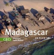 Madagascar en plein vol - Intérieur - Format classique