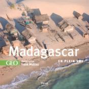 Madagascar en plein vol - Couverture - Format classique