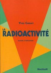 La radioactivité - Intérieur - Format classique