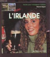 Bonjour l'irlande - Couverture - Format classique