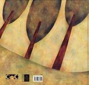 Bébé moustaches - 4ème de couverture - Format classique