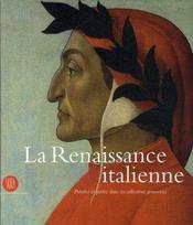 La renaissance italienne - Intérieur - Format classique