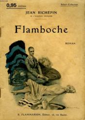 Flamboche. Collection : Select Collection N° 203 - Couverture - Format classique