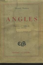 Angles - Couverture - Format classique