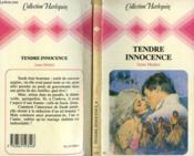 Tendre Innocence - The Onnocent Invader - Couverture - Format classique
