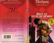 Sous Le Signe Du Demon - Love Spell - Couverture - Format classique