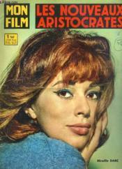 Mon Film N° 701 - Les Nouveaux Aristocrates - Couverture - Format classique