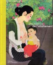 Une histoire de l'allaitement - Intérieur - Format classique