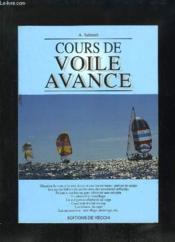 Cours De Voile Avance - Couverture - Format classique
