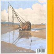 Livre d'adresses de l'âme bretonne - 4ème de couverture - Format classique