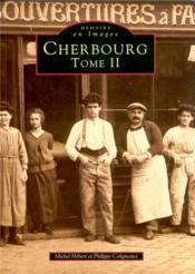 Cherbourg t.2 - Couverture - Format classique