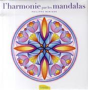 L'harmonie par les mandalas - Intérieur - Format classique