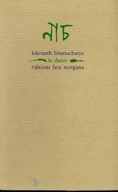 Danse (La) - Couverture - Format classique