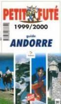 Andorre 1999, le petit fute - Couverture - Format classique