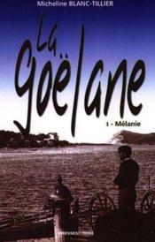 La Goelane - Couverture - Format classique