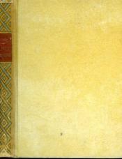 L'Ame Obscure. Le Livre De Demain. - Couverture - Format classique