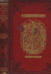 Histoire D'Un Paysan 1789-1815 - Couverture - Format classique