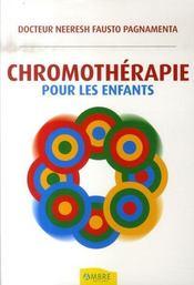 Chromothérapie pour les enfants - Intérieur - Format classique