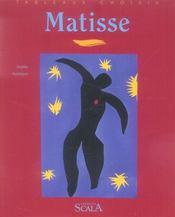 Matisse Francais - Intérieur - Format classique