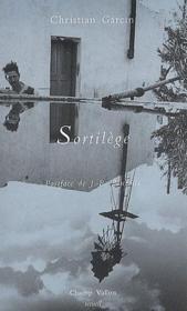 Sortilège - Couverture - Format classique