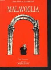 Malavoglia - Couverture - Format classique