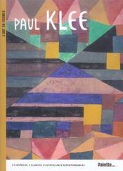 Paul Klee - Intérieur - Format classique