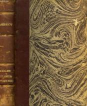 Madame Recamier Et Ses Amis - Couverture - Format classique