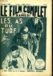 Le Film Complet Du Samedi N° 1286 - 12e Annee - Les As Du Urf - Couverture - Format classique