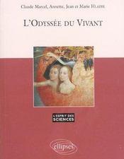 L'Odyssee Du Vivant No19 - Intérieur - Format classique